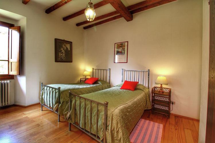 Ferienwohnung Casa Bruciata (256452), Rufina, Florenz - Chianti - Mugello, Toskana, Italien, Bild 26