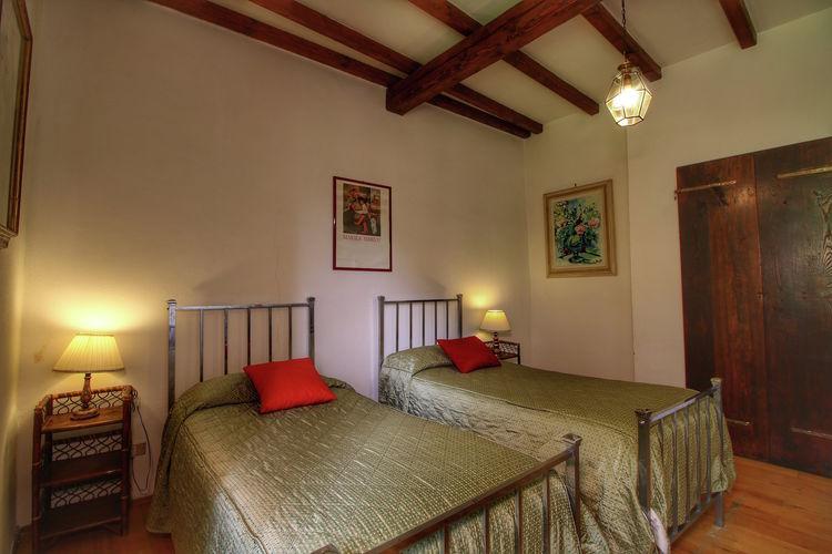 Ferienwohnung Casa Bruciata (256452), Rufina, Florenz - Chianti - Mugello, Toskana, Italien, Bild 28