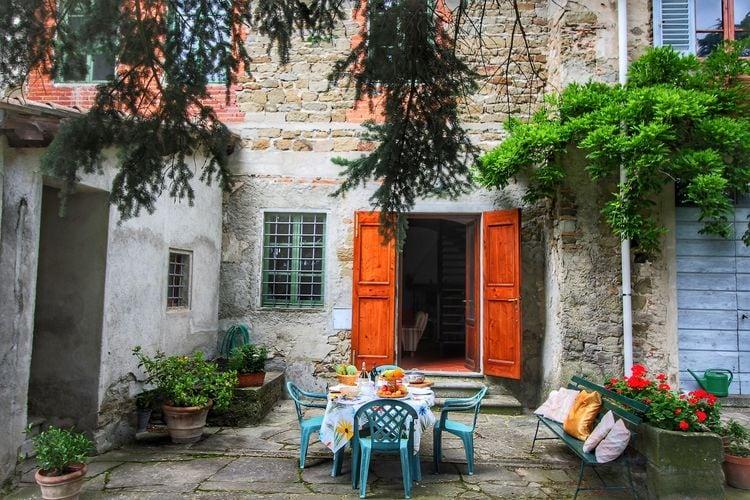 Boerderij Italië, Toscana, Rufina Boerderij IT-00000-47