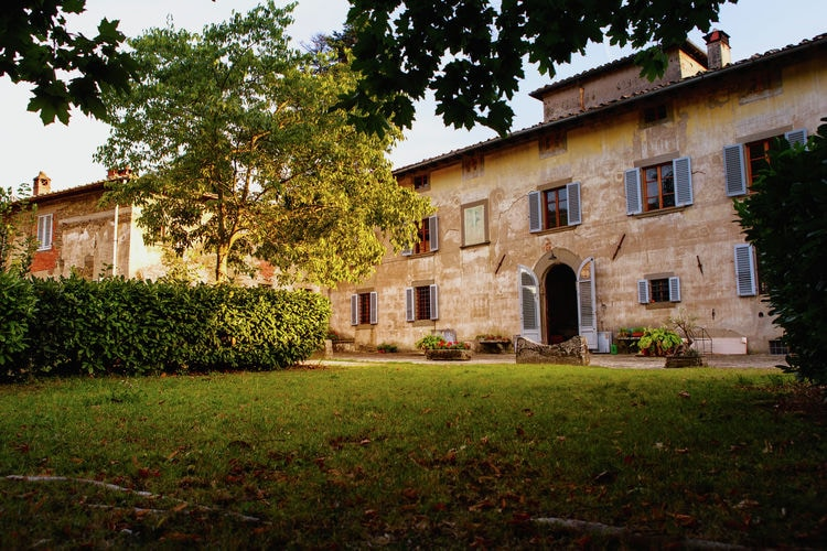 Ferienwohnung Casa Bruciata (256452), Rufina, Florenz - Chianti - Mugello, Toskana, Italien, Bild 2