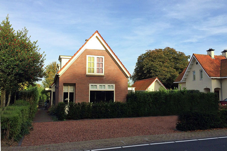 Villa North Holland