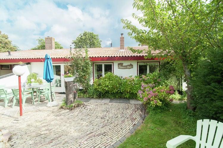 Vakantiehuizen Nederland | Noord-Holland | Vakantiehuis te huur in Schoorl   met wifi 6 personen