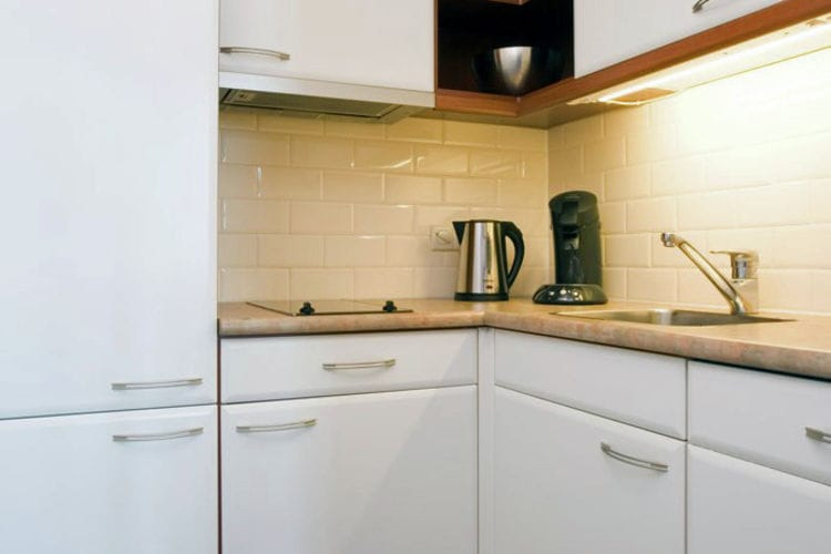 Holland | North Sea Coast North | Holiday home Strandzicht I | all year | Kitchen