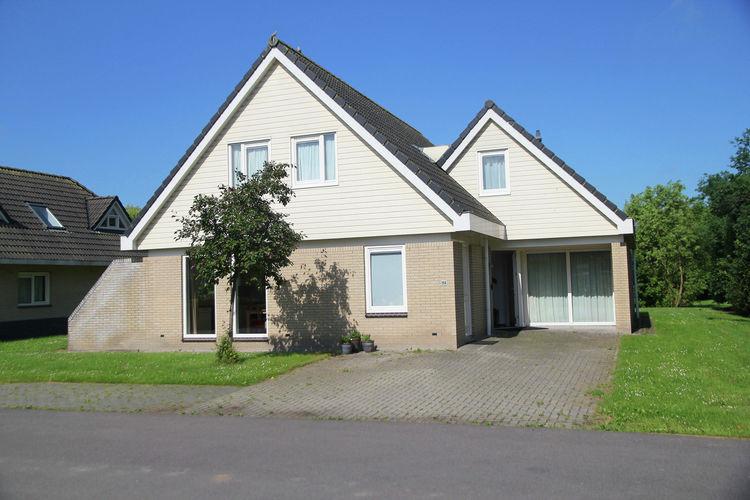 Vakantiehuizen Flevoland te huur Zeewolde-Harderwijk- NL-5343-01 met zwembad  met wifi te huur