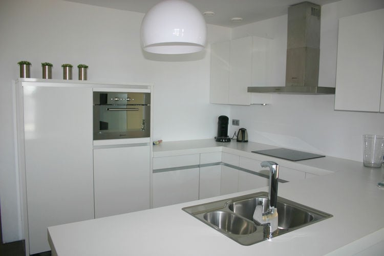 Holland | North Sea Coast North | Holiday home Beach Style Bloemendaal - Beach | all year | Kitchen