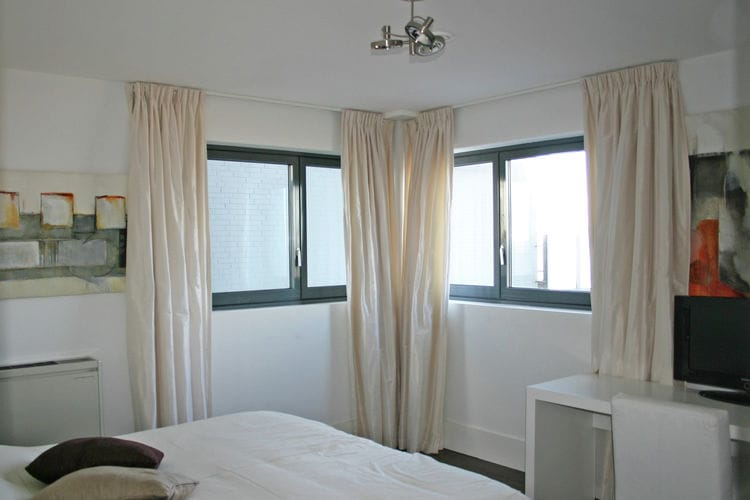Holland | North Sea Coast North | Holiday home Beach Style Bloemendaal - Beach | all year | BedRoom
