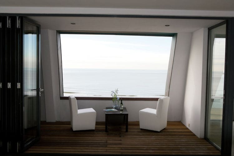 Holland | North Sea Coast North | Holiday home Beach Style Bloemendaal - Penthouse | all year | BedRoom