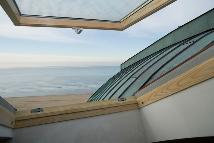 Holland | North Sea Coast North | Holiday home Beach Style Bloemendaal - Penthouse | all year | ViewSummer