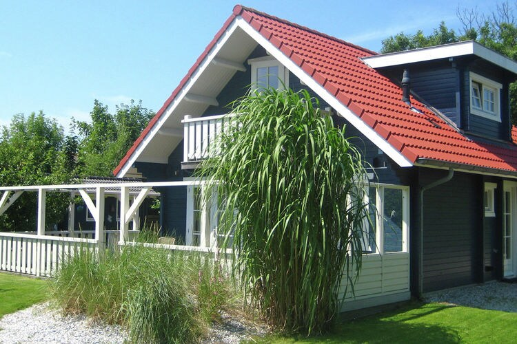 Holland | Wad Islands | Holiday home 't Blauwe Huus | all year | ViewSummer