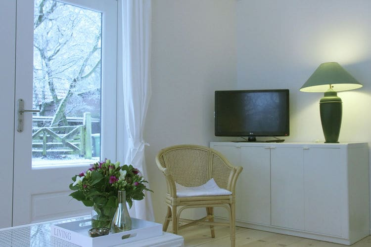 Holland | North Sea Coast North | Holiday home Wilca Hoeve | all year | LivingRoom
