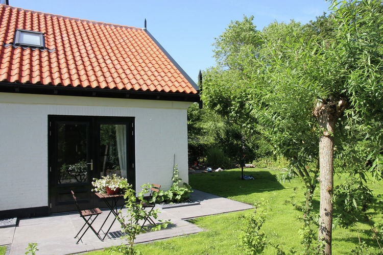 Holland | North Sea Coast North | Holiday home Wilca Hoeve | all year | ExteriorSummer