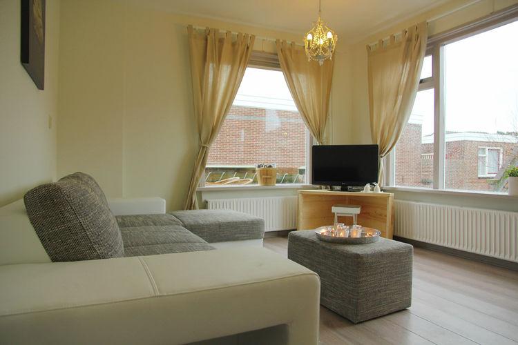 Appartement  met wifi  Noord-HollandZilt