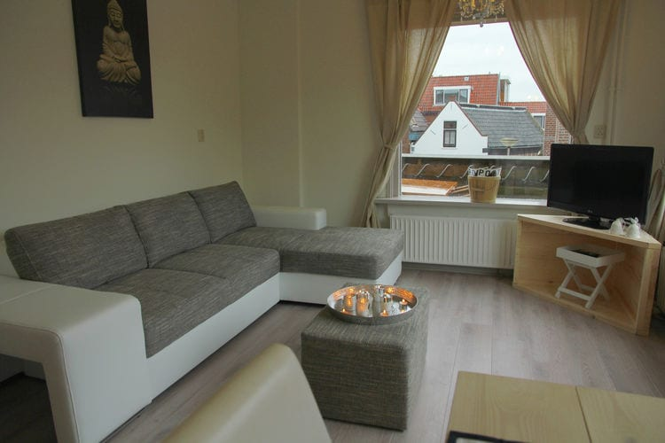 Holland | North Sea Coast North | Holiday home Zilt | all year | LivingRoom