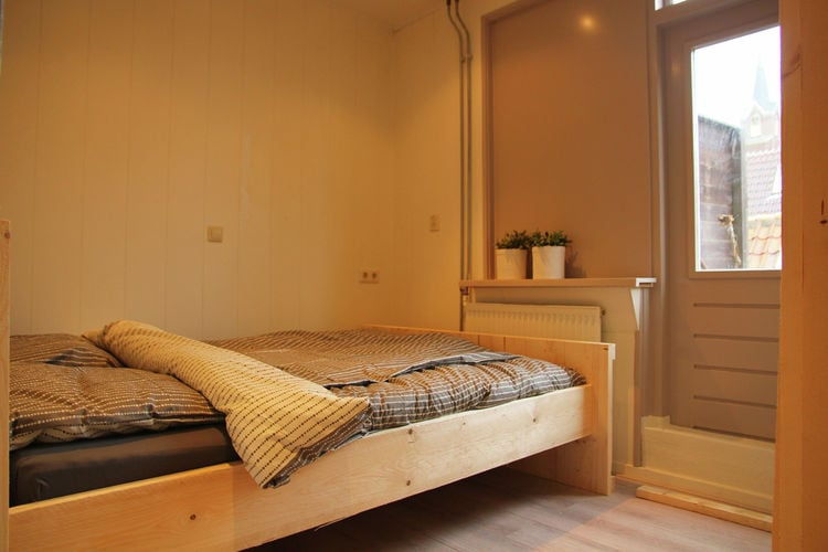 Appartement Nederland, Noord-Holland, Egmond aan zee Appartement NL-5384-01