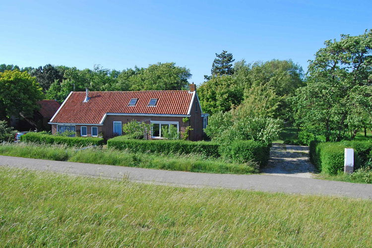 Farmhouse South Holland