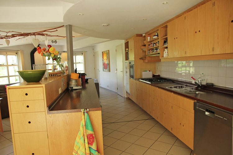 Holland | North Sea Coast South | Holiday home Het Houten Huis | all year | Kitchen