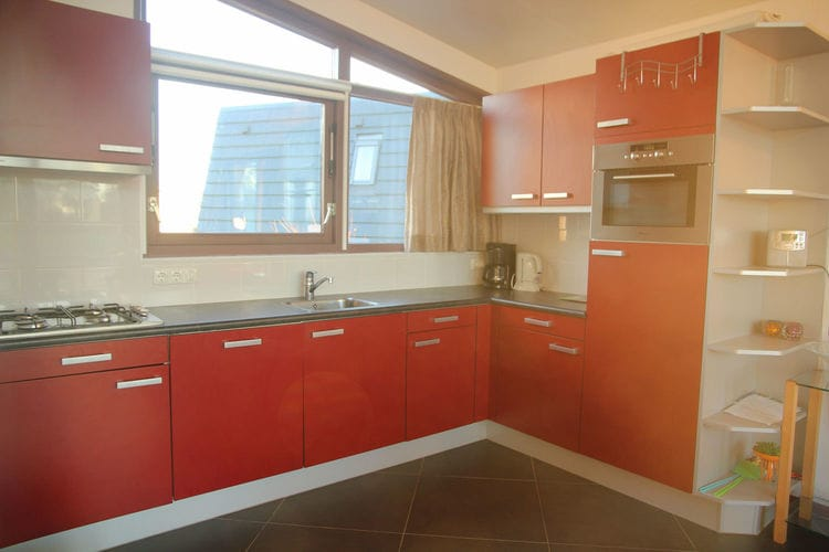 Holland | Friesland | Holiday home Marinapark Lemmer | all year | Kitchen