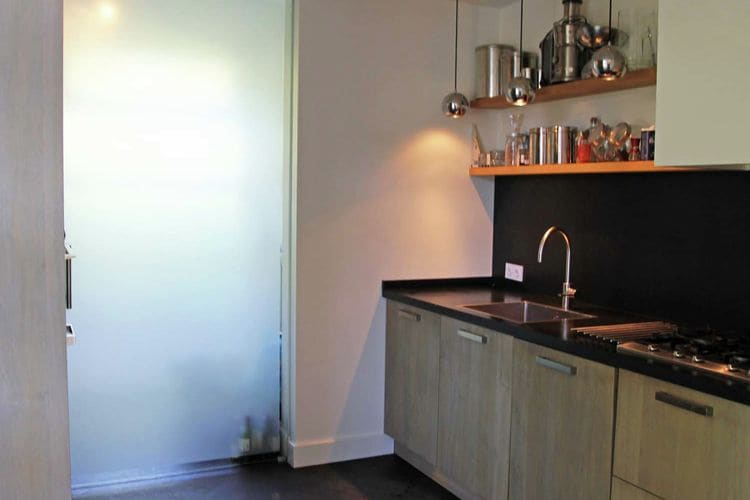 Holland | North Sea Coast North | Holiday home Atelier 18 Bergen | Holidays | Kitchen