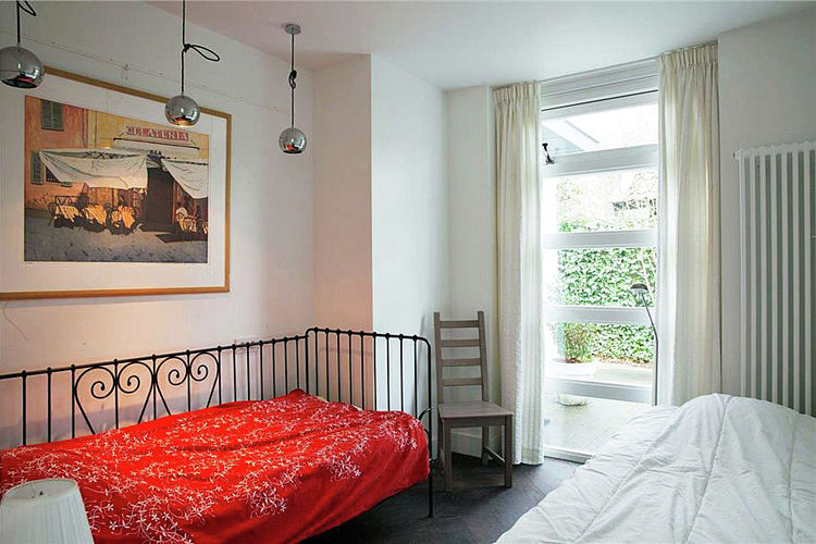 Holland | North Sea Coast North | Holiday home Atelier 18 Bergen | Holidays | BedRoom