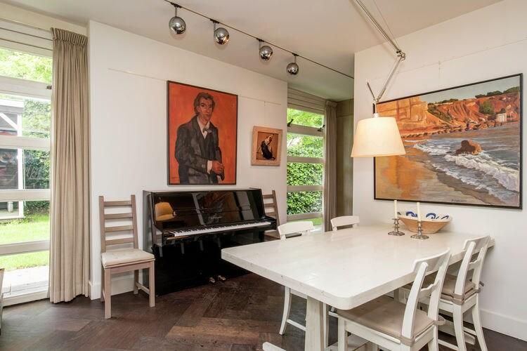 vakantiehuis Nederland, Noord-Holland, Bergen vakantiehuis NL-5523-01