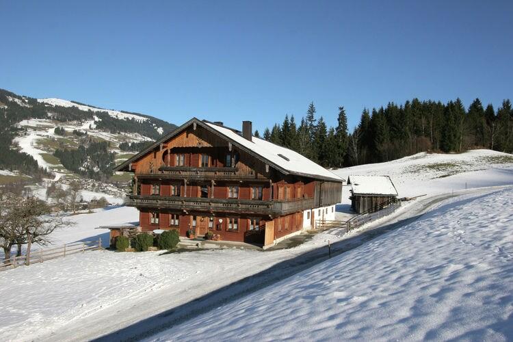 Feilgrub - Chalet - Brixen im Thale
