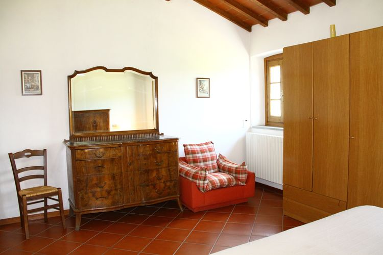Boerderij Italië, Toscana, Quarrata Boerderij IT-51039-01