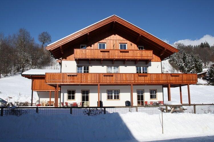 Dorfblick Maria Alm - Apartment