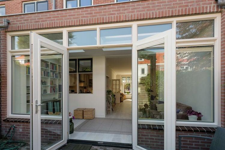 vakantiehuis Nederland, Noord-Holland, Bloemendaal vakantiehuis NL-5551-01