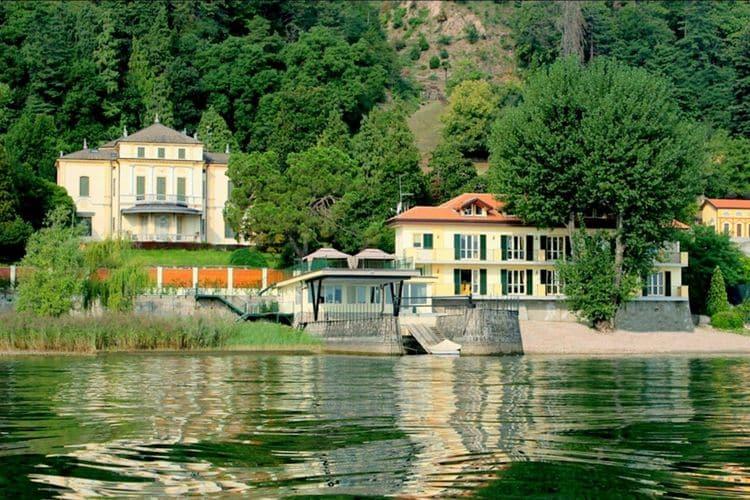 Vakantiewoning Italië, Italiaanse Meren, Meina vakantiewoning IT-28046-117