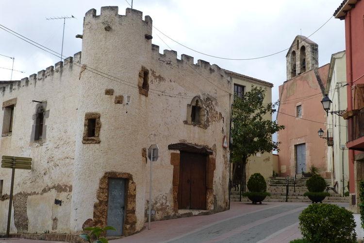 Ferienhaus Ca La Florinda (766001), Bellvei, Costa Dorada, Katalonien, Spanien, Bild 34