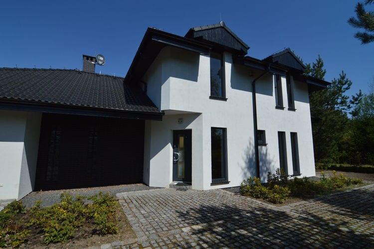 Villa Polen, wepo, Borne Sulinowo Villa PL-78449-01