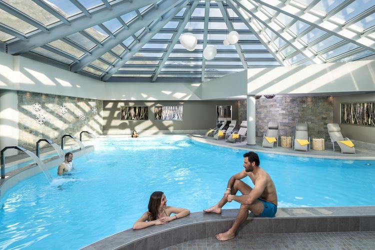 vakantiehuis Italië, Italiaanse Meren, Livigno vakantiehuis IT-23030-12