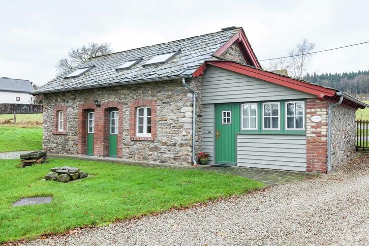 Vakantiewoning huren in Montenau -   met wifi  voor 4 personen  Dit comfortabele vakantiehuis werd..