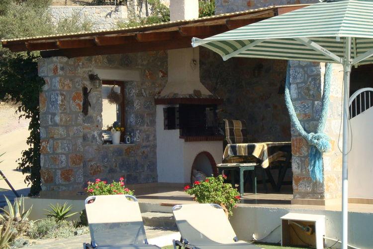 Villa Griekenland, kreta, Agia Paraskevi Villa GR-74053-03