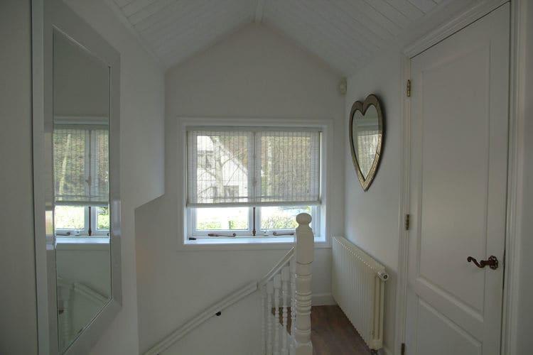 Villa Nederland, Noord-Holland, Bergen Villa NL-5584-01