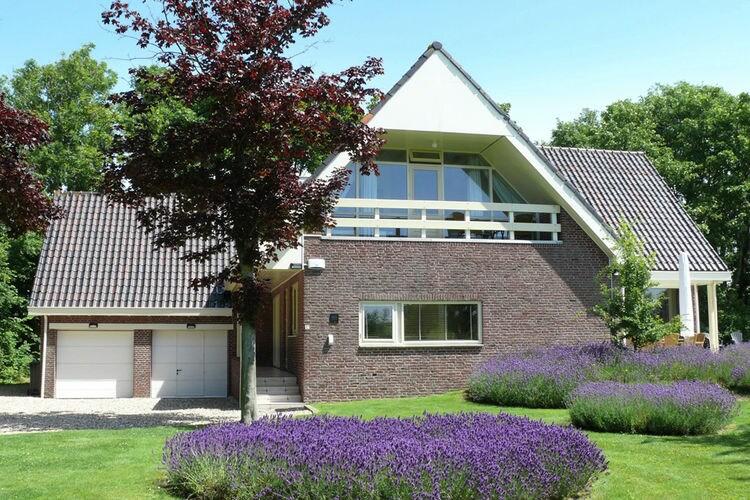 Vakantiewoning Nederland, Zeeland, Koudekerke-Dishoek Villa NL-5593-01