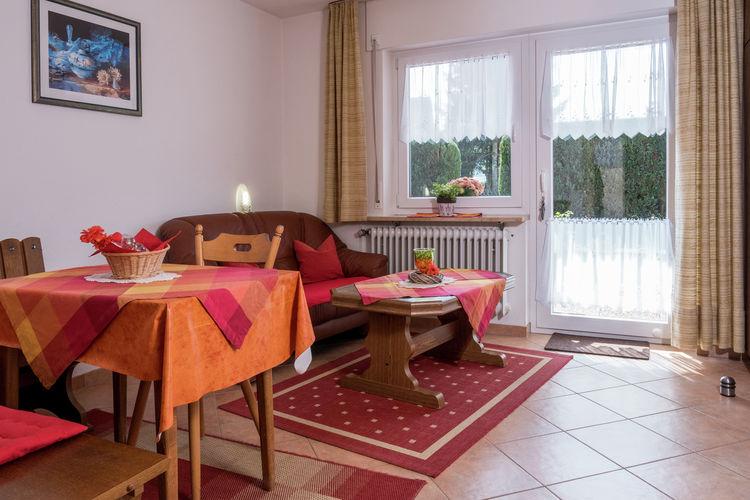 Appartement Duitsland, Baden-Wurttemberg, Herrischried Appartement DE-79737-09
