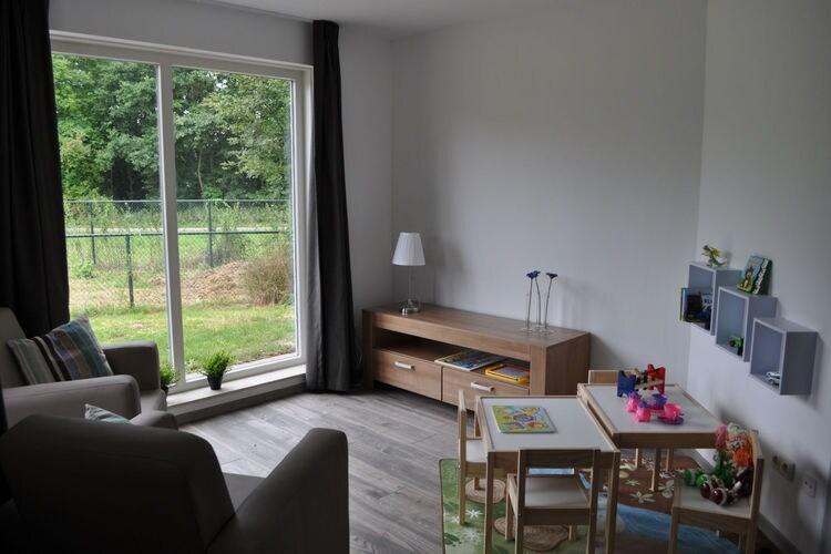Villa Nederland, Limburg, Susteren Villa NL-6114-27