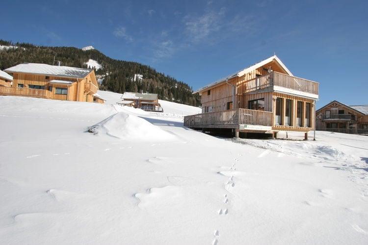 Chalet Oostenrijk, Steiermark, Hohentauern Chalet AT-8785-30