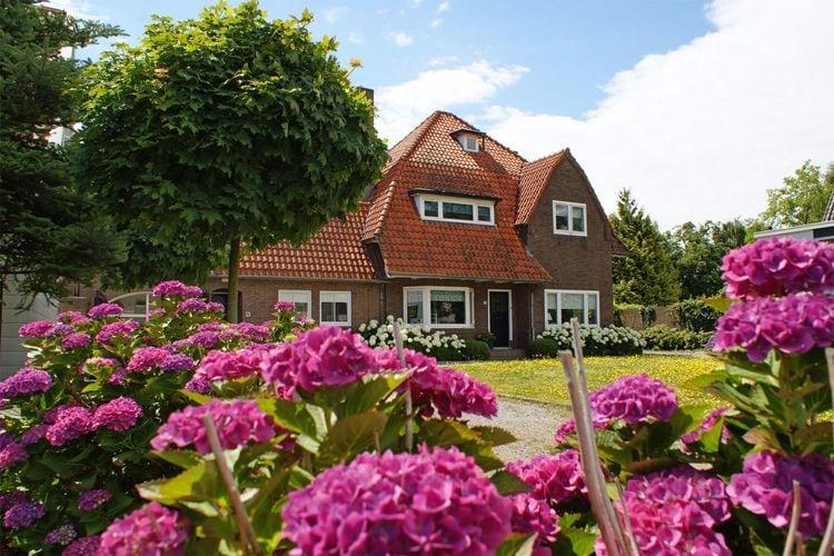 Villa Nederland, Noord-Brabant, Helmond Villa NL-5600-01