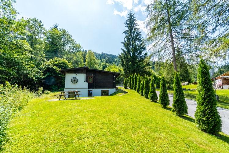 Chalet Oostenrijk, Tirol, Wörgl Boden - Hopfgarten Chalet AT-6300-29