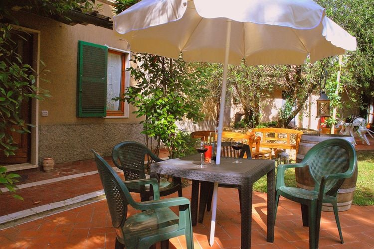 Gundelinda  Tuscany Elba Italy