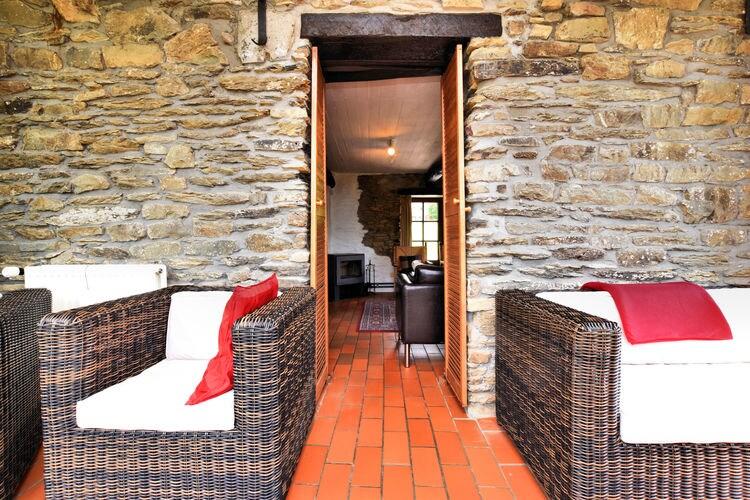 vakantiehuis België, Luxemburg, La Roche vakantiehuis BE-6982-29