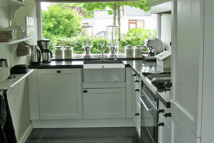 Holland | Friesland | Holiday home River Side | all year | Kitchen