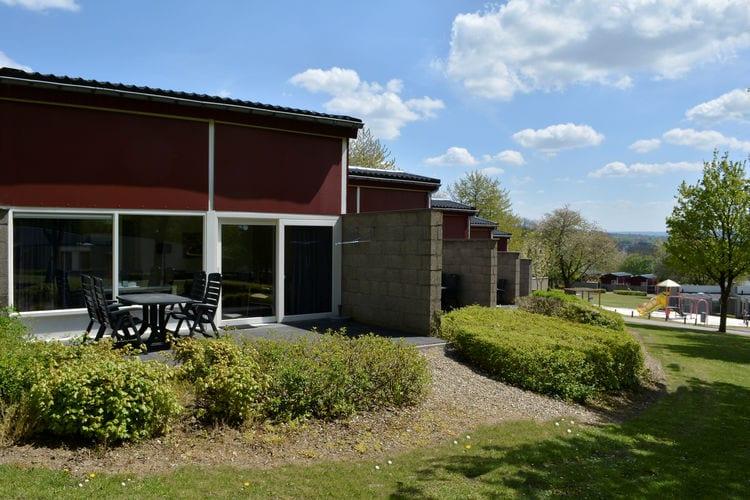 Bungalow Nederland, Limburg, Walem Bungalow NL-6342-05
