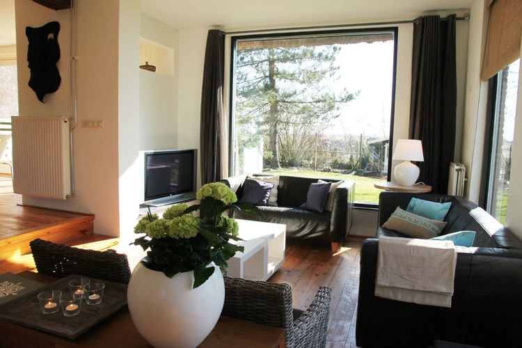 Holland | North Sea Coast North | Holiday home Landhuis Duinzicht | all year | LivingRoom