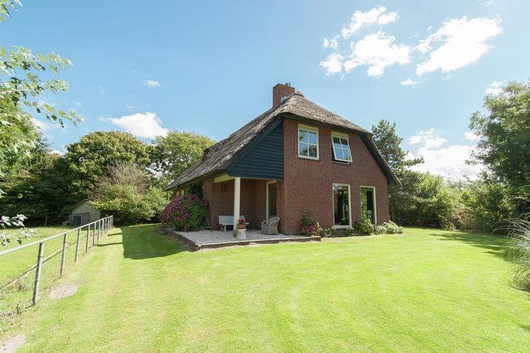 Julianadorp Vakantiewoningen te huur Ontzettend gezellig familiehuis in het mooie Noord-Hollandse Julianadorp