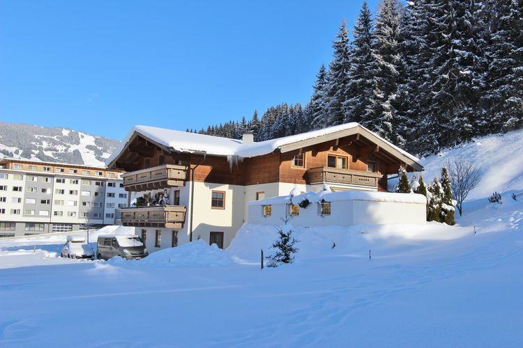 Appartement Oostenrijk, Salzburg, Saalbach-Hinterglemm Appartement AT-5753-38
