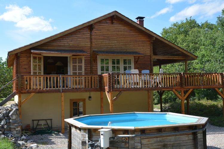 vakantiehuis Frankrijk, Midi-Pyrenees, Autoire vakantiehuis FR-46400-03