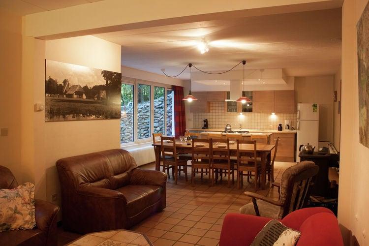 Belgie | Limburg | Vakantiehuis te huur in Dilsen-Stokkem   met wifi 10 personen